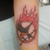 TheMockingjayTattoo