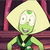 Peridot, the Maintenance Gem