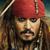 Captain Jack Sparrow the 1st