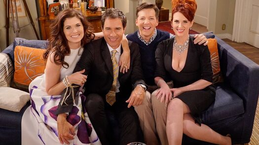 'Will & Grace' May Return with a New Season on Netflix - REPORT - Towleroad