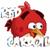 Red Cardoil