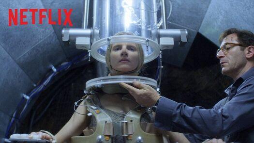 The OA   Official Trailer [HD]   Netflix