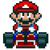 Mario64 de MKPC