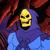The Dopest Skeletor