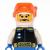 A Brickepedia User