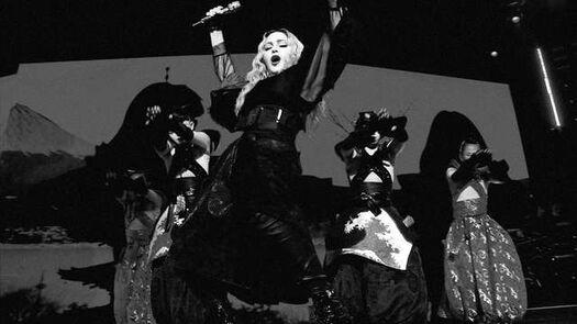 Madonna: Rebel Heart Tour Trailer   SHOWTIME