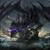 Nebula the nightwing