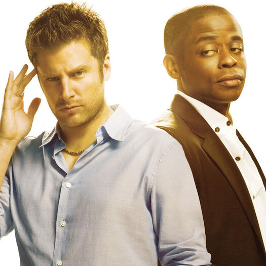 Could Psych Be Gearing Up for A Full-On Revival?