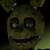 Corrupted Springtrap