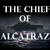 The Chief Of Alcatraz