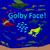 Golby Face!