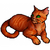 Flamepeltcat123