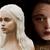 Daenerys Arya Targaryen Stark