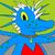 Kiddo-the-dragon