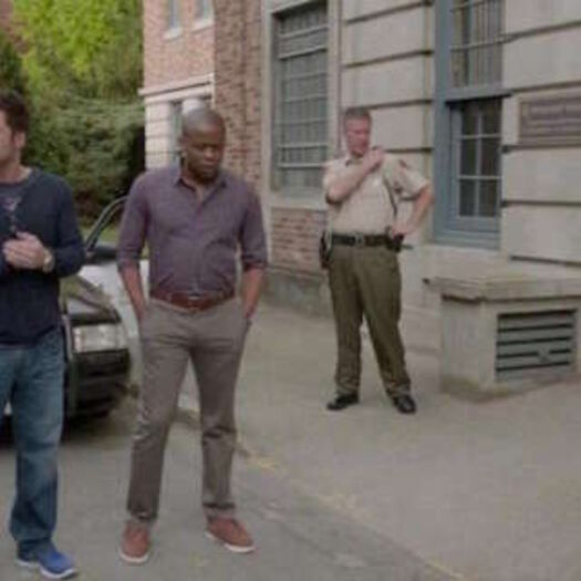 'Psych' Movie Sequel on Hold