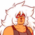 Jasper the Quartz Gem
