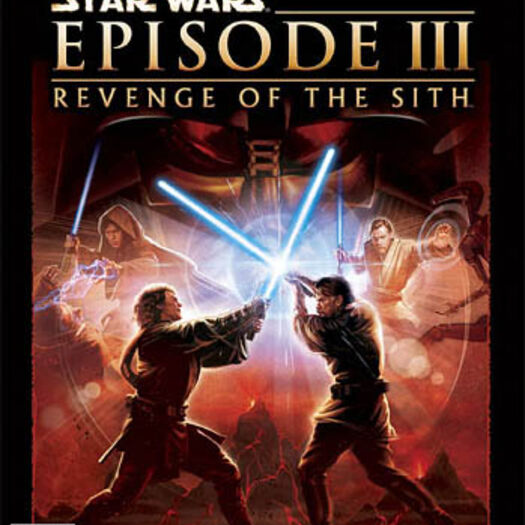 star wars revenge of the sith game pc