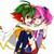 Biggestfanoffruitsshipping(yuyaxyuzu)pinkyrue16!!
