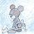 KH King Mickey