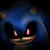 Red hedgehog sonic fan