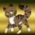 Цветозвездная - Коты Воители