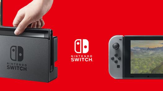 Cómo Nintendo evolucionó hasta llegar al Switch