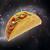 Gorgeous taco