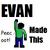 Hero Evan
