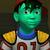 Super Saiyan 10 Little Enzo Matrix (Season 1)
