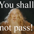 I am Gandalf the White