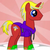 Thunderbeat Brony