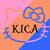 Peachygotit-Kica