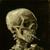 Death Metal Skeleton