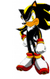 Original Shadow the Hedgehog