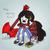 Marceline is the Vampire Queen