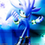 Silver the hedgehoge