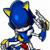 Mecha Sonic444
