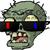 The Zombie O.O