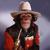 Cowboy Chimpanzee