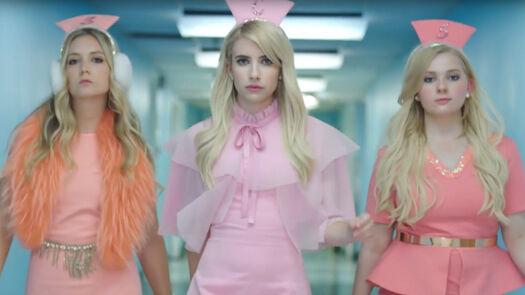 FOX Broadcasting Company: Renew Scream Queens for Season 3