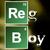 Reg Boy