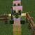 Zombie Jockey of MCPE
