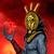 Dagoth-Ur of morrowind