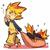 Hellfire King Char