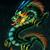 Green Drago
