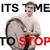 Stopper clock