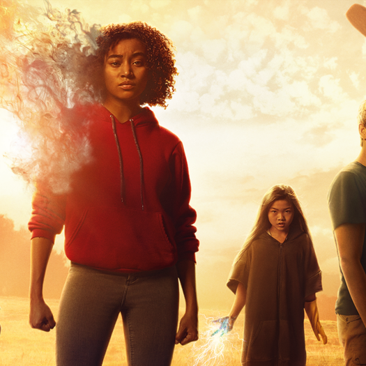 'The Darkest Minds' Quiz: How Would You Use Your Power?
