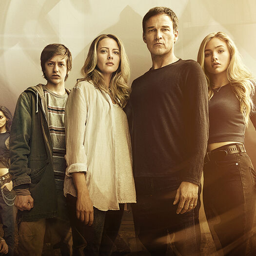 What's Next for The Gifted Season 2