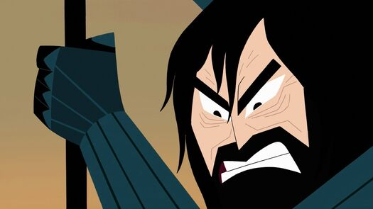 Samurai Jack Creator on the Show's Return and Delivering a Satisfying Conclusion - IGN