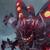 Hundredth Omni Thunder Lord, Yamigedo